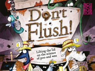 Don't flush by Richard Platt