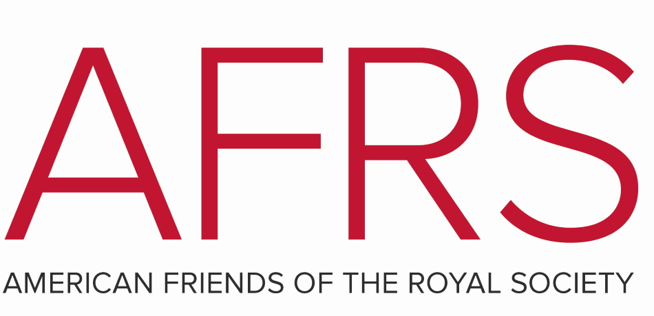 American Friends of the Royal Society logo