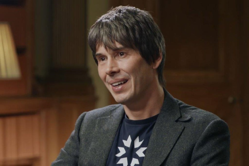 Watch series 2 of People of Science with Professor Brian Cox