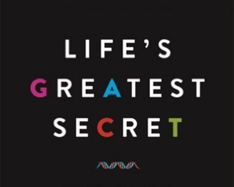 Life's greatest secret front cover