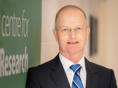 Sir Doug Turnbull FMedSci FRS