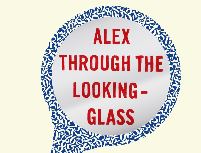 Alex Through the Looking Glass