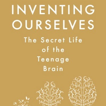Inventing Ourselves, by Sarah-Jayne Blakemore
