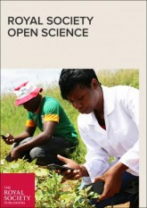 Royal Society Open Science Cover - Registered Reports