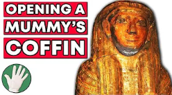 We return to Bournemouth Natural Science Society to lift the lid on Tahemaa the mummy...