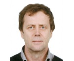 Dr German Leychenkov, Research Institute for Geology and Mineral Resources of the World Ocean, Russia