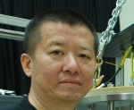 Dr Jintao Zhang, National Institute of Metrology, China
