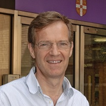 Professor Austin Smith, FRS, FRSE, Wellcome Trust