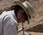 Professor Sonia Harmand, Stony Brook University, USA and Turkana Basin Institute, Kenya