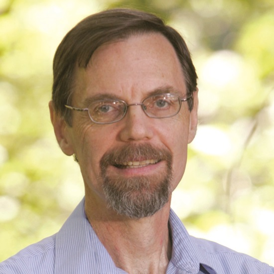 Professor Robert Anderson, Lamont-Doherty Earth Observatory of Columbia University, USA