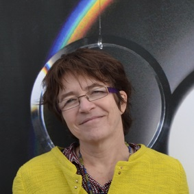 Dr Dominique Bockelée-Morvan, Observatoire de Paris, France