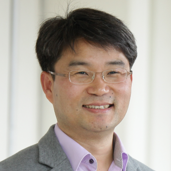 Professor Hwan Su Yoon, Sungkyunkwan University, South Korea