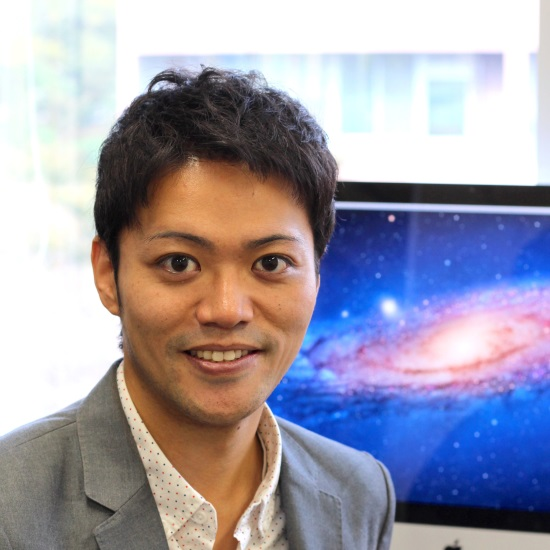 Dr Masaomi Tanaka, National Astronomical Observatory, Japan