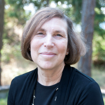 Professor Lisa A. Levin, Scripps Institution for Oceanography, USA