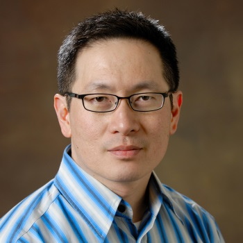 Professor Gerard Wong, Bioengineering Department, Chemistry & Biochemistry Department, CNSI, UCLA, USA