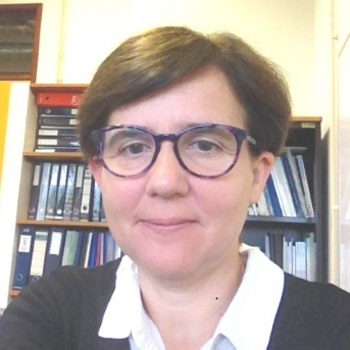 Professor Paula Margarida Ferreira, University of Minho, Portugal