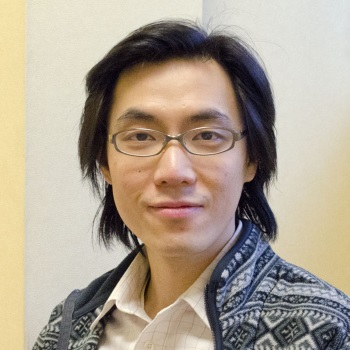 Dr K. H. Aaron Lau, University of Strathclyde, Glasgow, UK