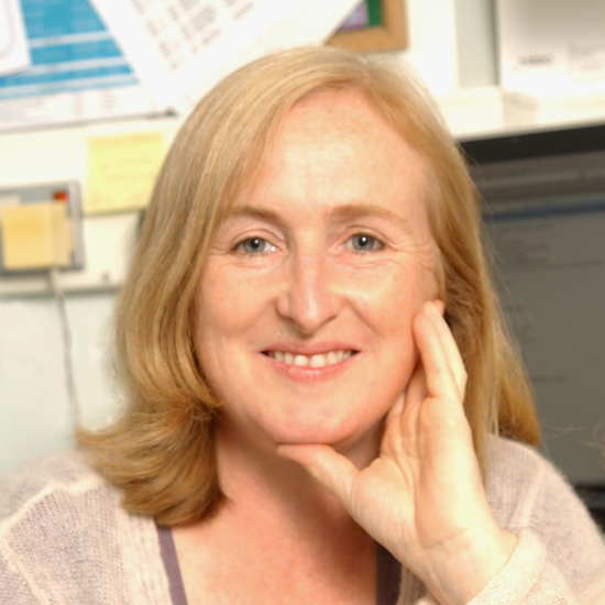 Professor Amanda G. Fisher