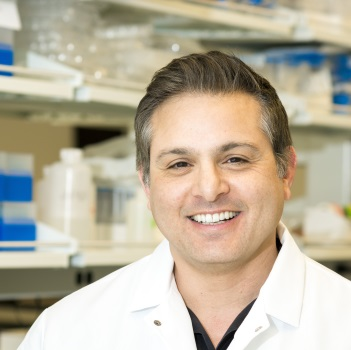 Professor Marcos Frank, Department of Biomedical Sciences, Elson S. Floyd College of Medicine, Washington State University