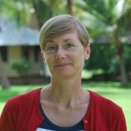 Professor Beate Kampmann, Imperial College London, UK and MRC Unit The Gambia