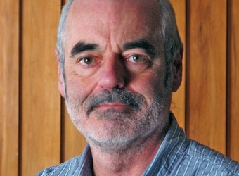 Sir David Spiegelhalter OBE FRS