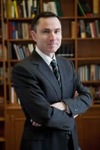 Professor David Madigan, Columbia University, USA