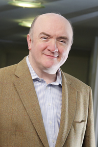 Professor Tony McEnery, Economic and Social Research Council, UK