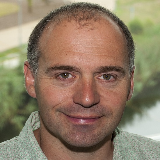 Professor Richard Betts, Met Office Hadley Centre and University of Exeter, UK