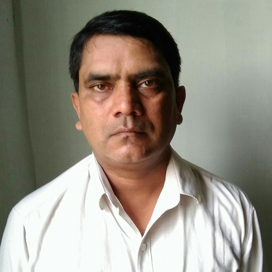 Dr Chandra P Kushwaha, Axis Colleges, India