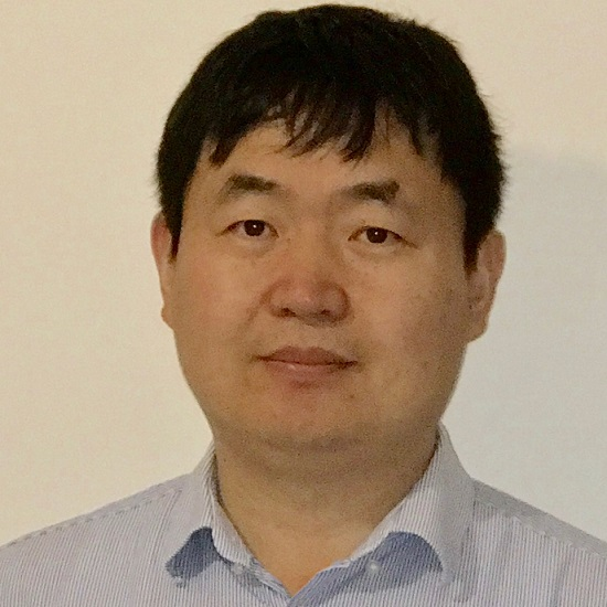 Dr Guangliang Yang, University of Glasgow, UK
