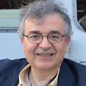 Professor Mercouri Kanatzidis, Northwestern University