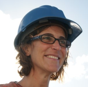 Dr Julie Robidart, National Oceanography Centre, UK