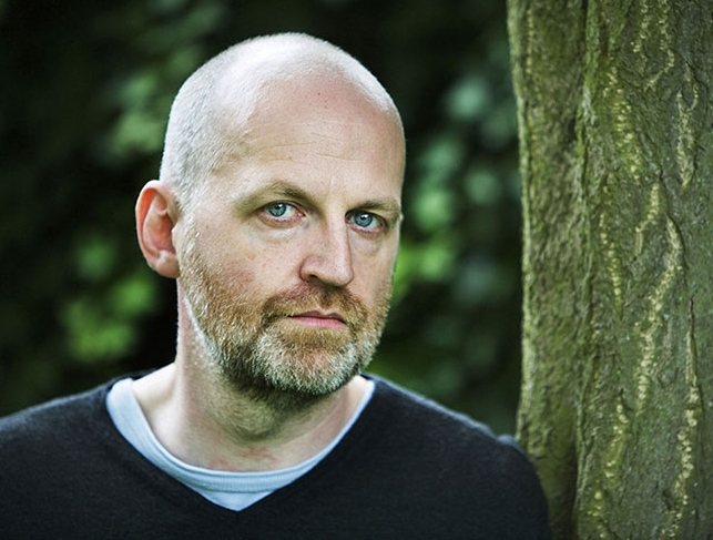Fellow of the Royal Society of Literature, Don Paterson