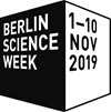 This event is part of Berlin Science Week 2019