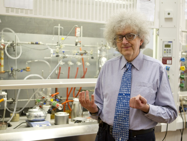 Michael Faraday Prize and Lecture: The elements of chemistry - 17 February 2020