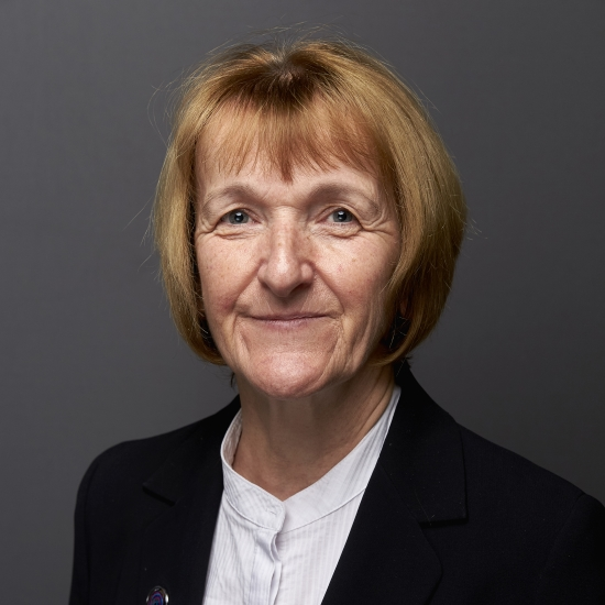 Professor Janet Lord FMedSci, Institute of Inflammation and Ageing, University of Birmingham