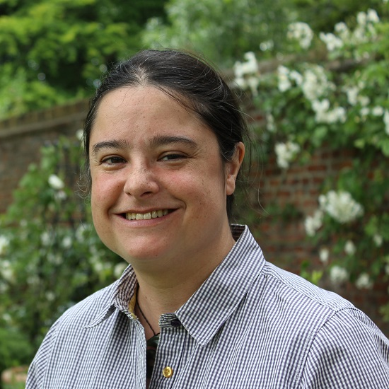 Professor Julia Gog, University of Cambridge, UK