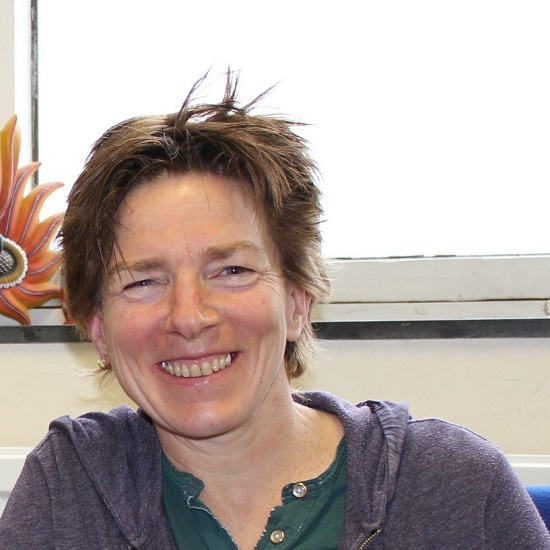 Professor Jenny Nelson FRS, Imperial College London, UK