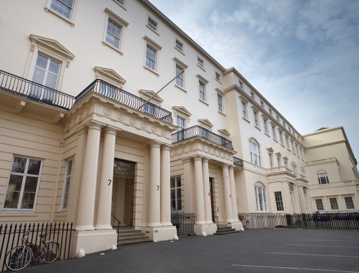 Open House: explore the history and architectural highlights of Carlton House Terrace, 21-22 September 2019