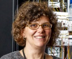 Professor Dimitra Simeonidou, University of Bristol, UK