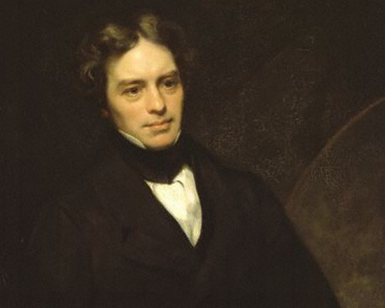 Michael Faraday FRS