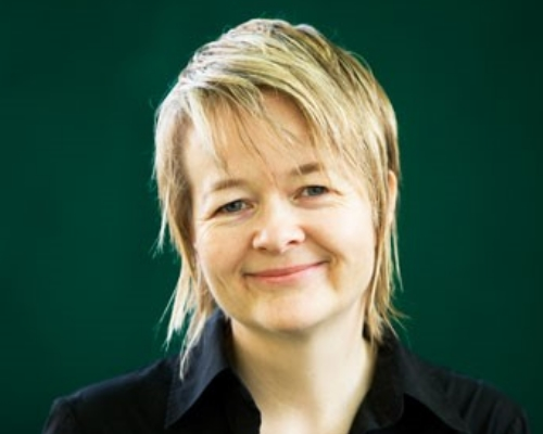 Sarah Waters, Judge 2015