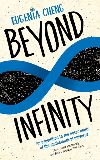 Beyond Infinity book cover