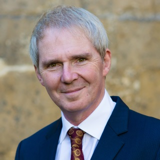 Nigel Shadbolt. Credit: Tom Weller