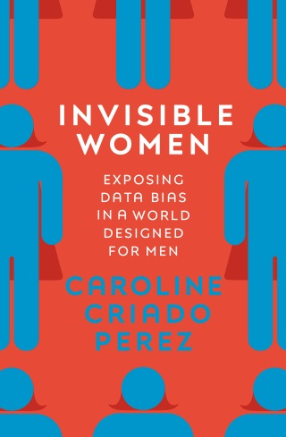 Invisible Women book cover
