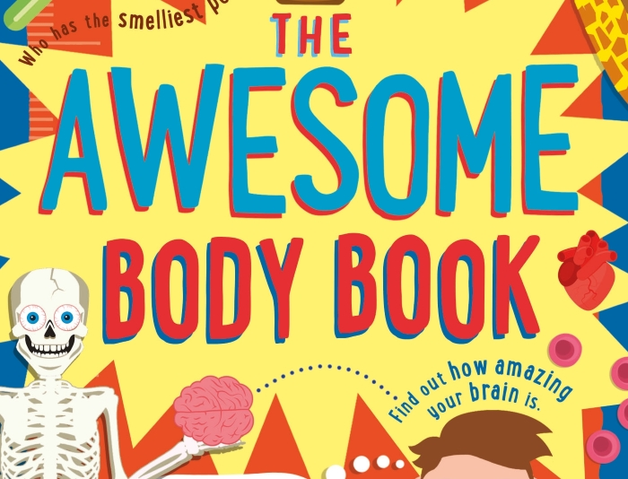 The Awesome Body Book