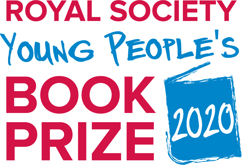 Young People's Book Prize 2020 logo