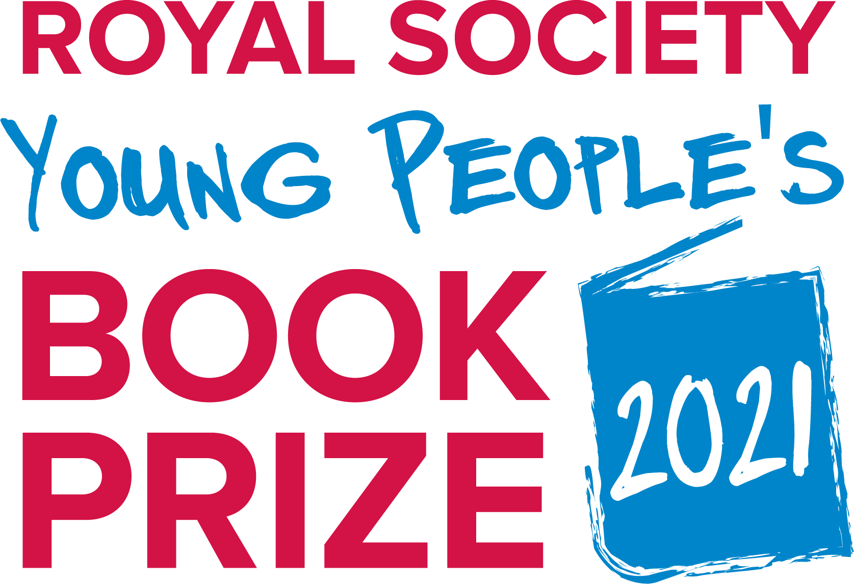 Young People's Book Prize logo