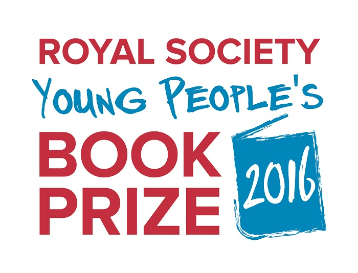 Young People's Book Prize 2016