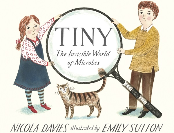 Tiny - The Invisible World of Microbes
